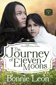 Eleven Moons cover vfinal front cover